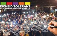 Anmelden für den Mail-Verteiler vom Aktionsbündnis Remscheid Tolerant.